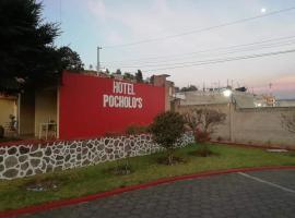 Hotel Pocholos, hotel en Quetzaltenango
