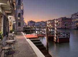 Sina Palazzo Sant'Angelo, hotel in Venice