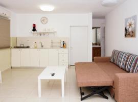 KAV Apartments - Next to Assuta Biriya street