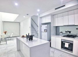 Luxury 5 Beds House in Sydney