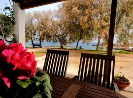 Luxury Island Villa, Aegina