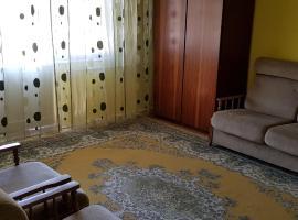 Apartament Callatis