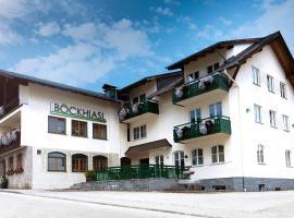 Hotel-Gasthof Beim Böckhiasl