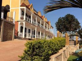 Albertine Tourist Resort