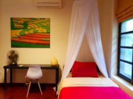 Cozy home in Yangon