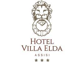 Hotel Villa Elda
