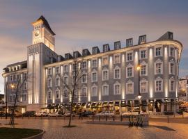 Lisbon Finestay 8 Building Apartments