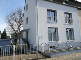Ferienvilla Koblenz