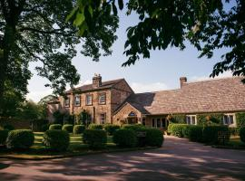 The Devonshire Arms Hotel & Spa - Skipton