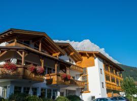 Happy Seebenblick, Hotel in Ehrwald
