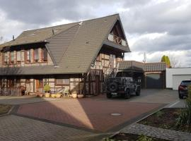 Mühlenberger Ponyhof