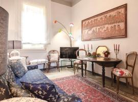 Fossalta apartment, nel cuore del centro storico