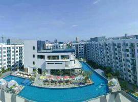 Holiday Resort B131