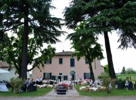 Locanda Corte Roveri, hotel in zona Fico Eataly World, Bologna