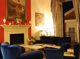 RESIDENZA D'ORIA B&B, hotel in Foggia