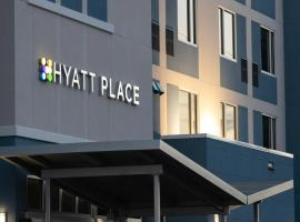 Hyatt Place Sandestin at Grand Blvd