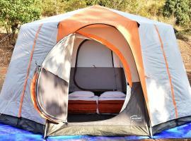 Bombay Camping Company
