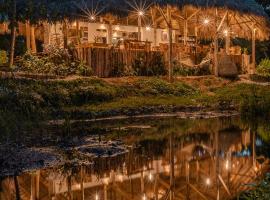 El Valle Lodge