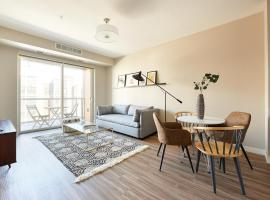 Sonder — East End, self-catering accommodation in Minneapolis