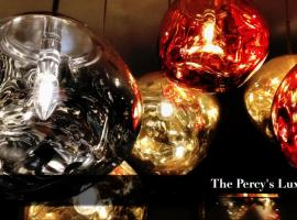 The Percy's Luxury