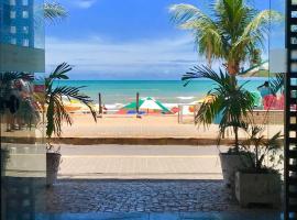 Pousada America do Sol, hotel perto de Morro do Careca, Natal