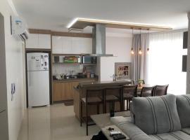 Apartamento Premium Edifício Jacaranda