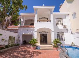 Blue Sea Villa Vung Tau