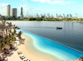Park Hyatt Dubai, hotel in Dubai