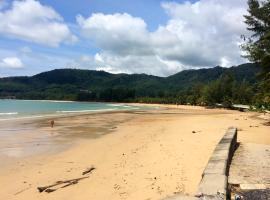Pims B&B Kamala Beach