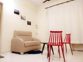 Serviced Apartment at Goregoan / Nesco BEC