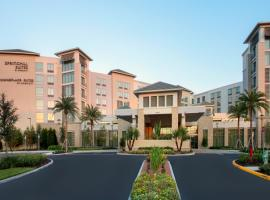 TownePlace Suites by Marriott Orlando Theme Parks/Lake Buena Vista, hotel v Orlandu
