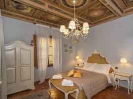 Rinascimento Bed & Breakfast, B&B in Pisa