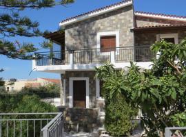 Medusa Villa, hotel near Acqua Plus, Hersonissos