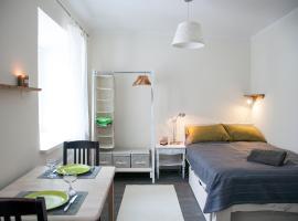 Cozy studio in the heart of Tartu