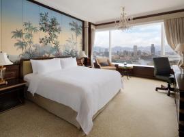 Island Shangri-La Hong Kong, hotel a Hong Kong