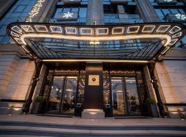 Aghababyan's Hotel