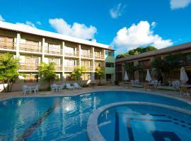 Estação do Sol Praia Hotel, hotel near Suape Port, Porto De Galinhas