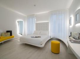 AHD Rooms, guest house in Milan