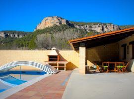 Las 10 mejores casas de campo en Cuenca (provincia), España ...