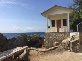 Crilumma Private Beach