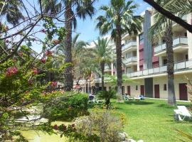 Soul Beach Hotel By Mc- Adults only, hotel in Denia