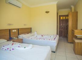 DİNARA GARDEN HOTEL