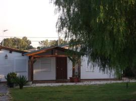La Casa Azul en Chiclana
