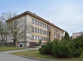 hotel Dobruška