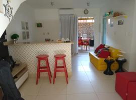 Condomínio Summer House, Itacimirim
