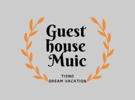 Guest House Muic