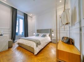 Via Chiodo Luxury Rooms