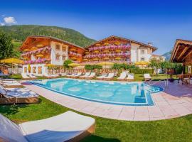 Alpenhotel Tirolerhof, Hotel in Neustift im Stubaital