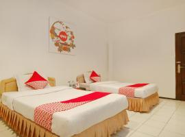 OYO 206 Hotel Candra Kirana