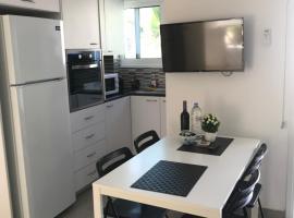 Kousoulis Central Apartment